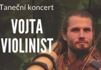 Pojďme to vytančit - Vojta Violinist