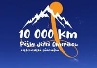 10 000 kilometrů pěšky Jižní Amerikou