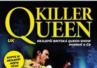 Killer Queen /UK/