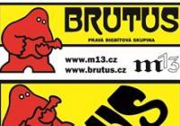 Brutus v Brně