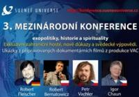3. mezinárodní konference Sueneé Universe