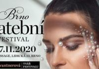 Brno svatební festival