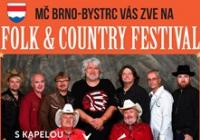 Folk Country festival