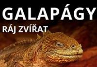 Galapágy  – České Budějovice