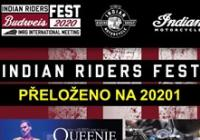 Indian Riders Fest 2021