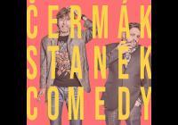 Čermák Staněk Comedy Divnej rok 2020 Stand-up comedy show