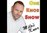 OneKnorShow – stand up comedy