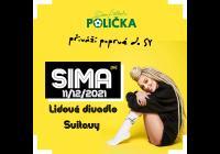 SIMA Tour 2021
