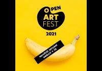 Open ART Fest 2021