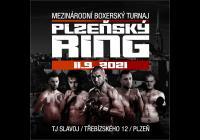 Plzeňský Ring 2 - Živý přenos Patron Boxing