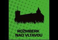 HRADY CZ 2022 Rožmberk nad Vltavou