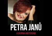 Petra Janů a Amsterdam - Vánoční tour 2021