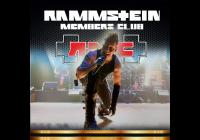 Rammstein member's club Rock Monster Clash
