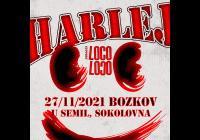 Harlej Host: Loco Loco