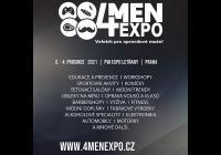 4Men Expo 2021 Veletrh pro opravdové muže