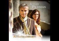 Richard Pachman: Adventní koncert Dita Hořínková Komorní sbor M. J. ze Stříbra