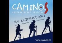 Caminos 14. ročník cestovatelského festivalu