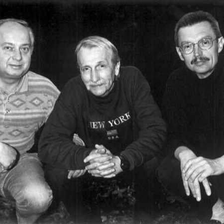 Berenika Meets Jazz: Berenika Kohoutová & Emil Viklický