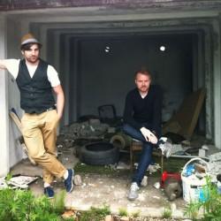 Tichonov + Teepee + Thom Artway + DJ Vegy