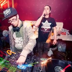 GoodTown Reggae & Dub festival 2016