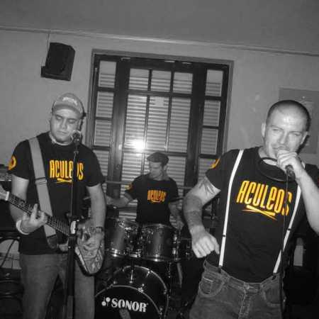 Bull Brigade & spol.