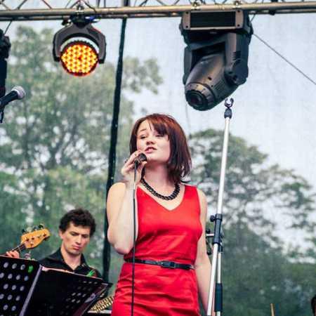 Marta Kloučková Band