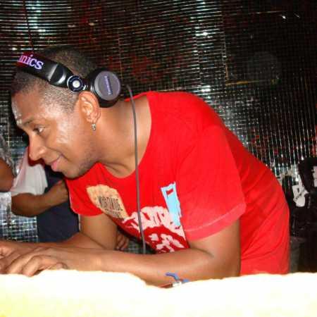 DNB Rodeo: DJ Marky