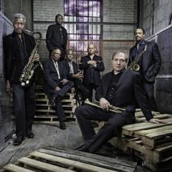 Mezinárodní Den Jazzu: The Cookers