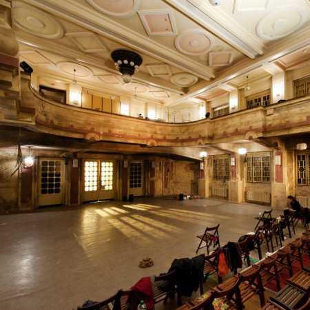 Improliga: Zápas v divadelní improvizaci