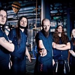 Decapitated + Hate + Thy Disease