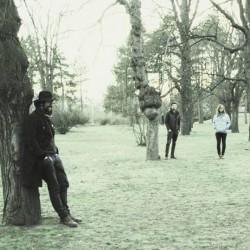 Prague Psychfest: White Hills + Please The Trees + další