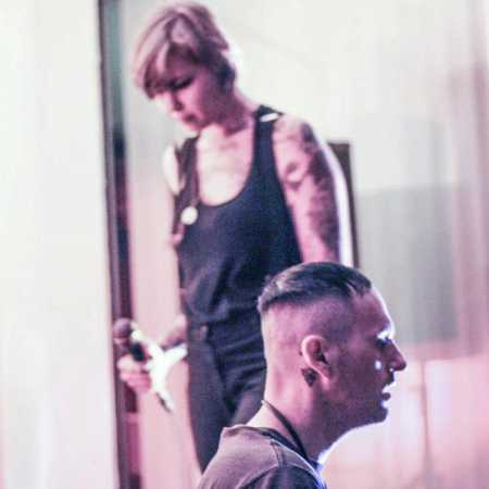 Youth Code + support: Vont