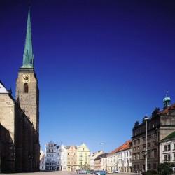 Vítání prváků 2016 Plzeň