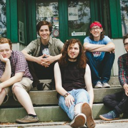 The Hotelier + special guest: Rozwell Kid