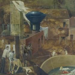 Pražský fantastický realismus 1960–1967