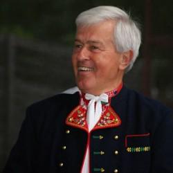 Jožka Černý 70 let na jevišti