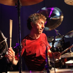 Simon Phillips & Protocol