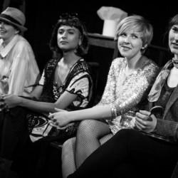 Divadlo 2na3: Divadelní workshop aneb Jak se nedat
