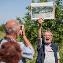 Sousedská procházka: Jak to bylo v Hradišti