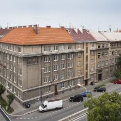 Procházka Plzeňský architektonický manuál (PAM): Bory