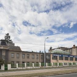 Procházka Plzeňský architektonický manuál (PAM): Lochotín a Roudná