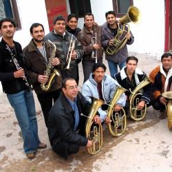 Khamoro: The Gypsy Ensemble Giani Lincan + Russka Roma + Koćani Orkestar