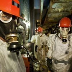 Gerd Ludwig: Dlouhý stín Černobylu