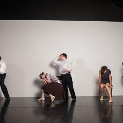 Ich bin OK Dance Company + Proty boty: Getrennt Vereint