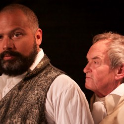 Othello (performed in English)
