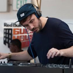 John Talabot DJ set