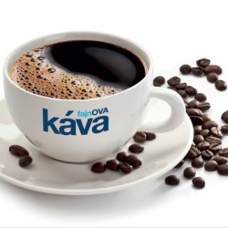 fajnOVA káva