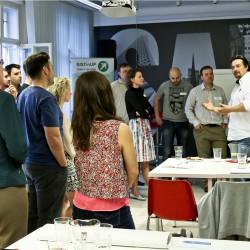 Jak sestavit a vést úspěšný tým – workshop