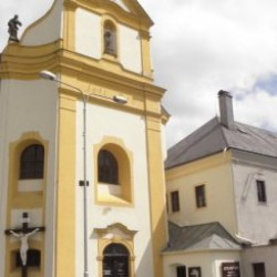 Barokní slavnost: Muzeum Českého lesa Tachov