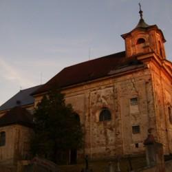 Barokní slavnost: Benefiční koncert v kostele sv. Barbory